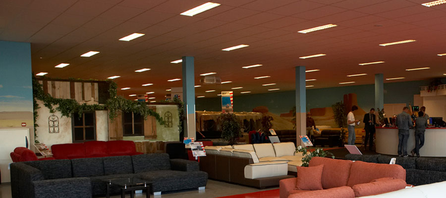 Seats and Sofas Veenendaal